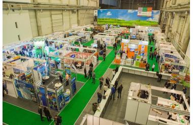 """Компания """"Родонит"""" на  Fresh Business Expo"""